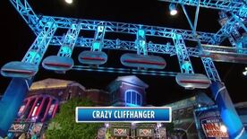 ANW7 Crazy Cliffhanger