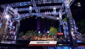 ANW5 Monkey Peg