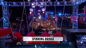 ANW6 Spinning Bridge
