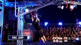AusNW2 Ring Jump