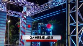 ANW6 Cannonball Alley