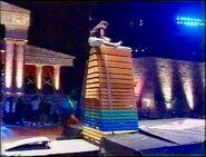 Monster Box 23 Boxes 3m06cm 2001