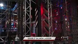 ANW4 Double Salmon Ladder
