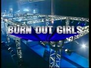 Burn Out Girls 2002