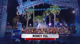 ANW6 Monkey Peg