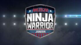 ANW JR Logo