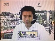 Hatsuta Keisuke SASUKE 19