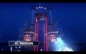 -43- Mt. Midoriyama