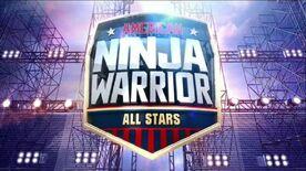 ANW All Stars 3 Logo
