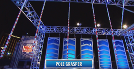 Pole Grasper