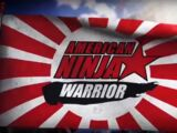 American Ninja Warrior 3