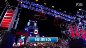 ANW7 Roulette Row