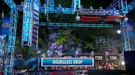 ANW8 Hourglass Drop