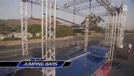 ANW1 Jumping Bars