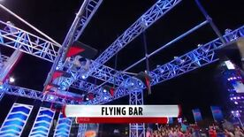 ANW6 Flying Bar