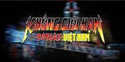 SASUKE Vietnam 1