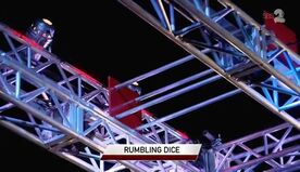 ANW5 Rumbling Dice