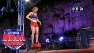 Ninja run Olivia Vivian (Semi final) Australian Ninja Warrior 2018