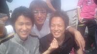 With Urushihara&Kanno