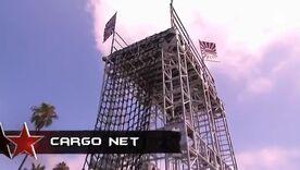 ANW2 Cargo Net