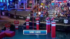 ANW7 Sonic Curve
