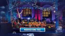ANW7 Modified Ring Toss