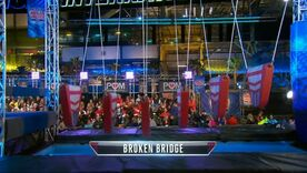 ANW9 Broken Bridge