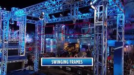 ANW7 Swinging Frames