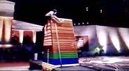 Monster Box 24 Boxes 3m16cm 2004