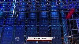 ANW4 Slider Drop
