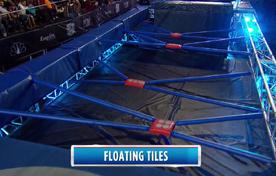 Floating Tiles