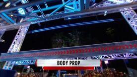 ANW6 Body Prop