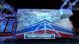 ANW7 Ultimate Cliffhanger