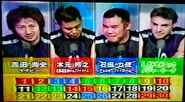 Thirty Round 1 Group 1 2005