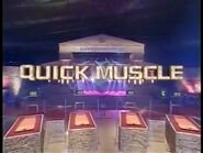 Quick Muscle Spring 2003