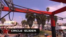 ANW2 Circle Slider