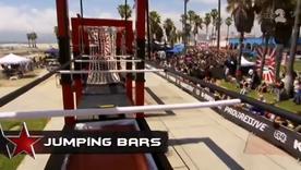 ANW3 Jumping Bars