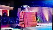 Monster Box 12 Boxes 1m96cm 2005