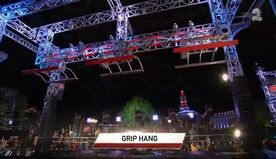 ANW5 Grip Hang