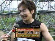 Nakata Daisuke Sasuke 21