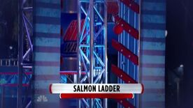 ANW6 Salmon Ladder