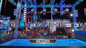 ANW10 Nail Clipper