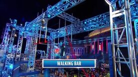 ANW7 Walking Bar