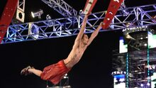 Thomas Stillings National Finals Stage 1 ANW 8 2016
