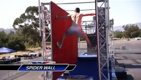 ANW1 Spider Wall