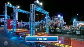ANW8 Wall Flip