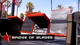 ANW3 Bridge of Blades