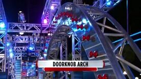 ANW6 Doorknob Arch