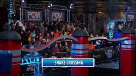 ANW7 Snake Crossing