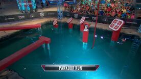 ANW9 Parkour Run